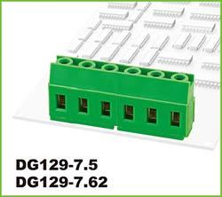 DG129 клеммный